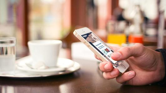 MasterTAAG Digital App | Translate Your Restaurant Menu