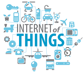 Is Internet of Things (IoT) the new holy grail? - MasterTAAG