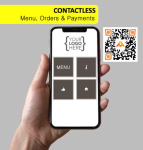 MasterTAAG: El menú de códigos QR para tu restaurante
