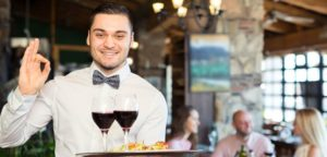 Your staff is your lifeline in the hospitality industry post-covid