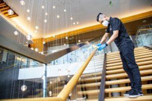 Contactless Digital Menu via QR code keeps workers and customers safe