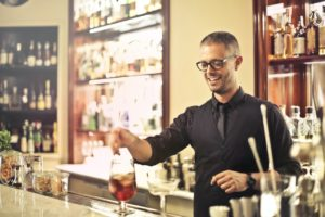 What makes the ultimate customer experience in the hospitality industry?